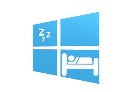 Windows 睡眠